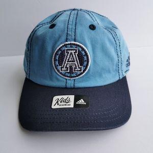 NWT Adidas Infant Toronto Argonauts Argos hat